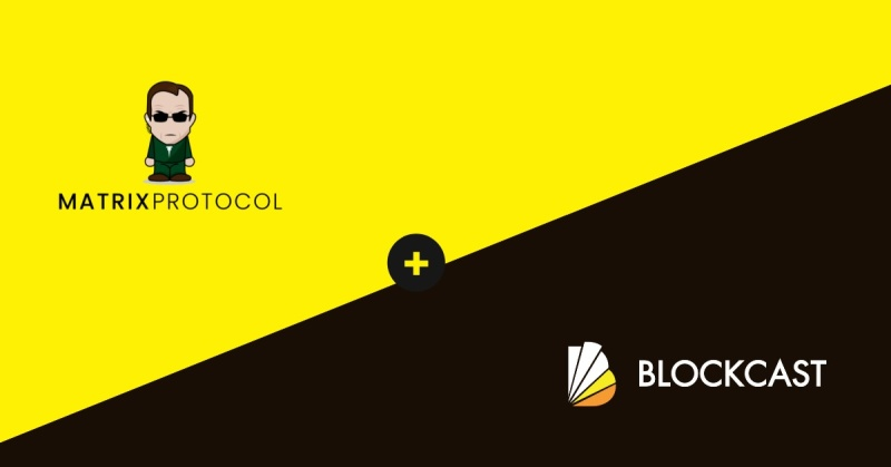 Asia Blockchain Community to host AMA with Matrix Protocol on 15 October 2021