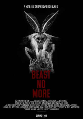 Beast No More 2019 HDRip XviD AC3-EVO