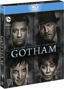 Gotham [Prima Stagione] (2015) 4xBluray 1080p AVC ITA MULTI DD 2.0 ENG DTS-HD 5.1 MA TRL