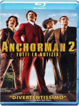 Anchorman 2 - Fotti la notizia + Bonus (2013) Full Blu-Ray 42+44Gb AVC ITA DD 5.1 ENG DTS-HD MA 5.1 MULTI