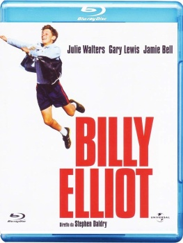 Billy Elliot (2000) BD-Untouched 1080p VC-1 DTS HD ENG DTS iTA AC3 iTA-ENG