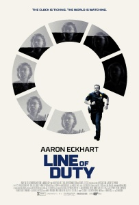Line Of Duty 2019 HDRip AC3 x264-CMRG