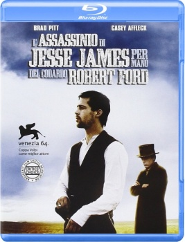 L'assassinio di Jesse James per mano del codardo Robert Ford (2007) BD-Untouched 1080p VC-1 AC3 iTA-ENG