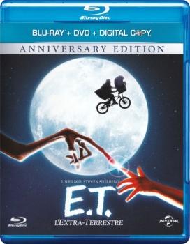 E.T. l'extra-terrestre (1982) BD-Untouched 1080p AVC DTS HD ENG DTS iTA AC3 iTA-ENG