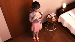 [3D VIDEO] カテキョッ !