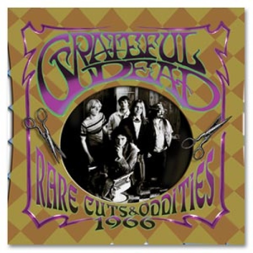 2005   Rare Cuts and Oddities 1966