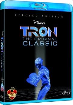 Tron (1982) .mkv HD 720p HEVC x265 DTS ITA AC3 ENG