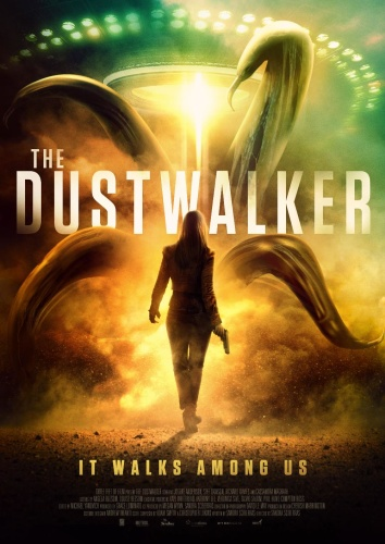 The Dustwalker 2020 BDRip XviD AC3-EVO
