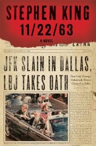 11/ 22/ 63 - Stephen King