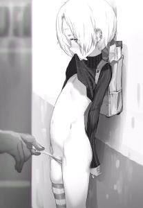 [Mammoth (マンモス)] Art Pack