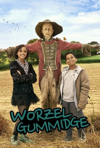 Worzel Gummidge (2019) S01E01 The Scarecrow of Scatterbrook