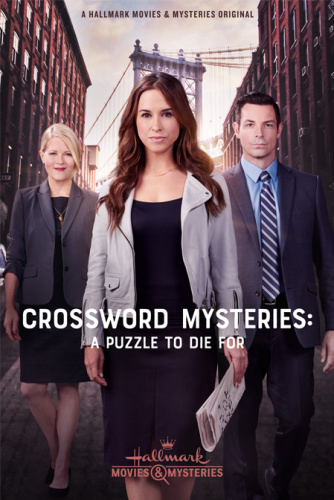 Crossword Mysteries A Puzzle to Die For 2019 1080p WEB DL x264 5 1 BONE