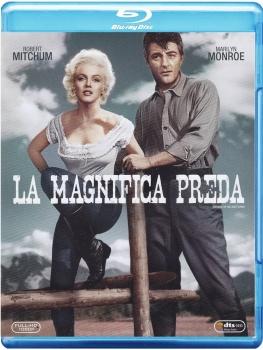 La magnifica preda (1954) Full Blu-Ray 29Gb AVC ITA DD 2.0 ENG DTS-HD MA 5.1 MULTI