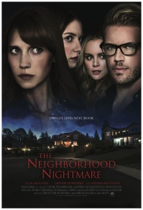 The Neighborhood Nightmare 2018 WEBRip XviD MP3-XVID