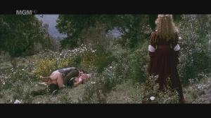 Jennifer Jason Leigh / Blanca Marsillach / others / Flesh+Blood / nude /  (US 1985) C3Vg8C2n_t