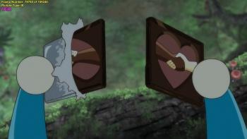 Doraemon the Movie: Nobita's New Dinosaur 2020 mHD BluRay DD5.1 x264-TRiM screenshots