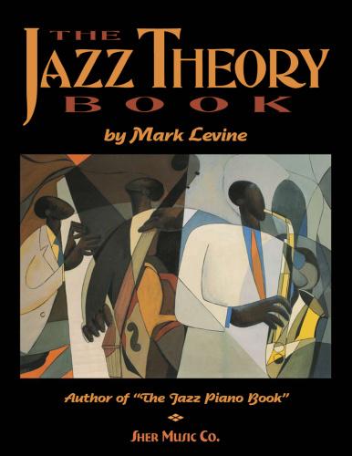 Mark Levine The Jazz Theory Book (2011)