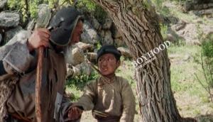 Molom: A Legend of Mongolia 1995
