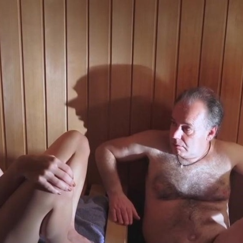 Porn with old guy