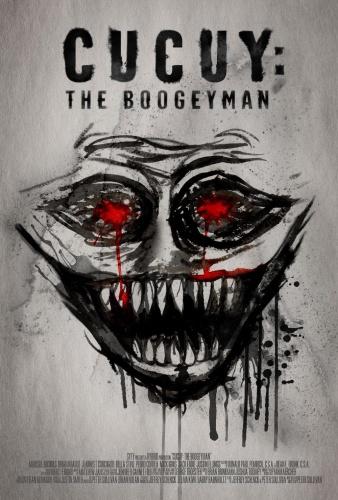 Cucuy The Boogeyman 2018 WEB-DL XviD MP3-XVID