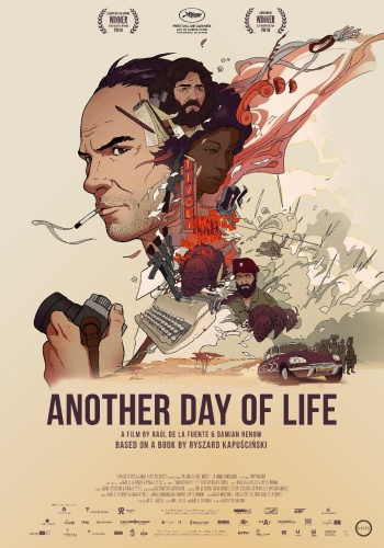 AnoTher Day Of Life (2018) 1080p BluRay 5 1 YTS