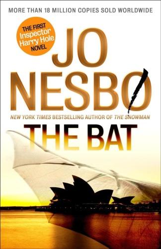 01 The Bat  The First Inspector Harry Hole    Jo Nesbo