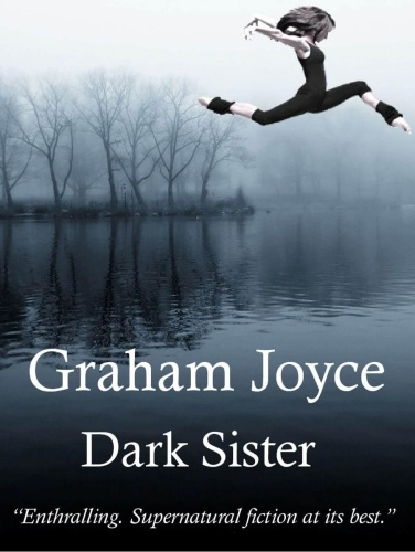 Graham Joyce Books Collection [kornbolt]