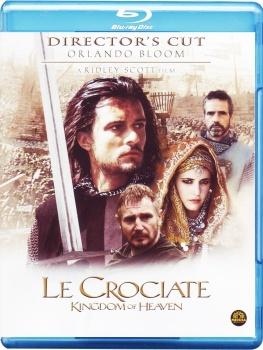 Le crociate - Kingdom of Heaven (2005) [Director's cut] BD-Untouched 1080p AVC DTS HD-AC3 iTA-ENG