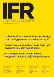 IFR Magazine  November 09 (2019)
