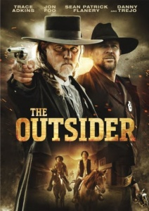 The Outsider (2019) WEBRip 1080p YIFY