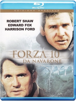 Forza 10 da Navarone (1978) BD-Untouched 1080p AVC AC3 iTA-ENG