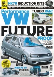 Performance VW - November (2019)