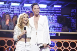 Tara Lipinski - Lip Sync Battle Season 4 Episode 3