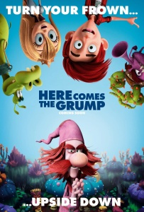 Here Comes the Grump 2018 WEBRip XviD MP3-XVID