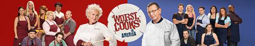 Worst Cooks in America S18E02 Indulge Me WEB x264-CAFFEiNE