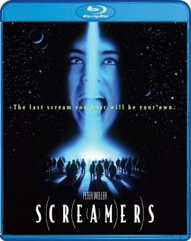 Screamers - Urla dallo spazio (1995) .mkv FullHD 1080p HEVC x265 AC3 ITA
