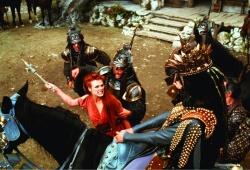 Рыжая Соня / Red Sonja (Арнольд Шварценеггер, Бригитта Нильсен, 1985) XeWbX456_t