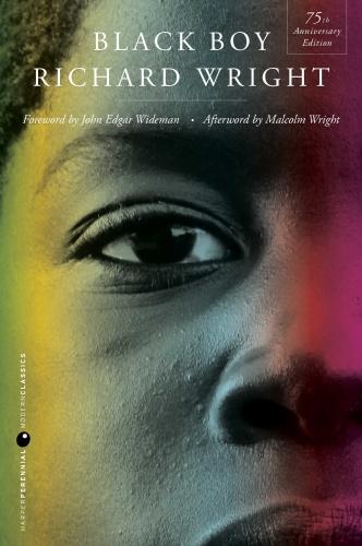 Black Boy, 75th Anniversary Edition