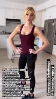 Katherine McNamara - Workout 20/3/2020