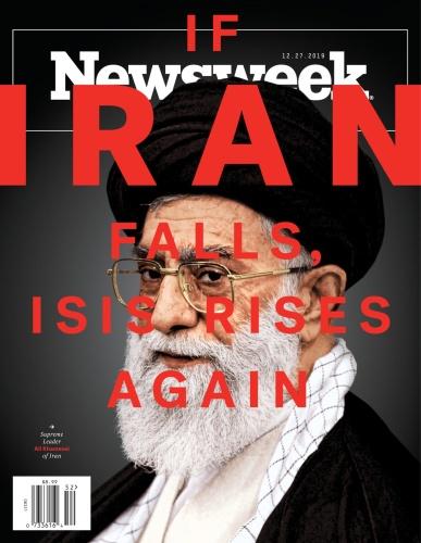 Newsweek USA - 27 12 (2019)