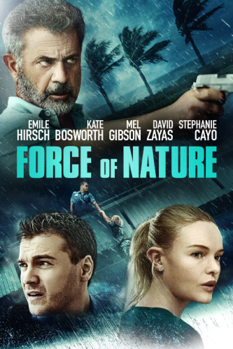 Force Of Nature 2020 720p BRRip x264 [Dual Audio][Hindi+English]-1XBET