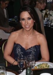 Lacey Chabert - 27th Annual Movieguide Awards Gala in LA 2/8/19