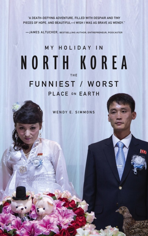 My Holiday in North Korea - The Funniest Worst Place on Earth