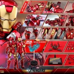 The Avengers - Iron Man Mark VII (7) 1/6 (Hot Toys) R5TMkYSW_t
