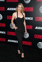 Rachel Blanchard -                         Audience Network's ''Condor'' Premiere Event Los Angeles June 6th 2018.