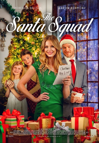 The Santa Squad 2020 HDRip XviD AC3-EVO