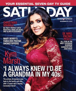 Saturday Magazine  November 30 (2019)
