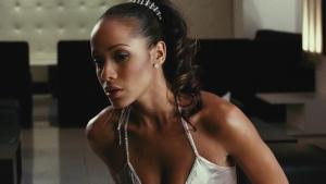 Dania Ramirez - The Fifth Commandment (2008) | BR 1080p