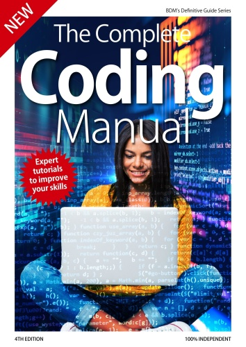 The Complete Coding Manual  December (2019)