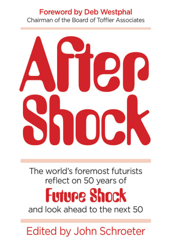 After Shock  The World's Foremo   John Schroeter
